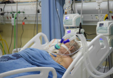 Arthritis drugs may reduce mortality and time in ICU for sickest COVID patients