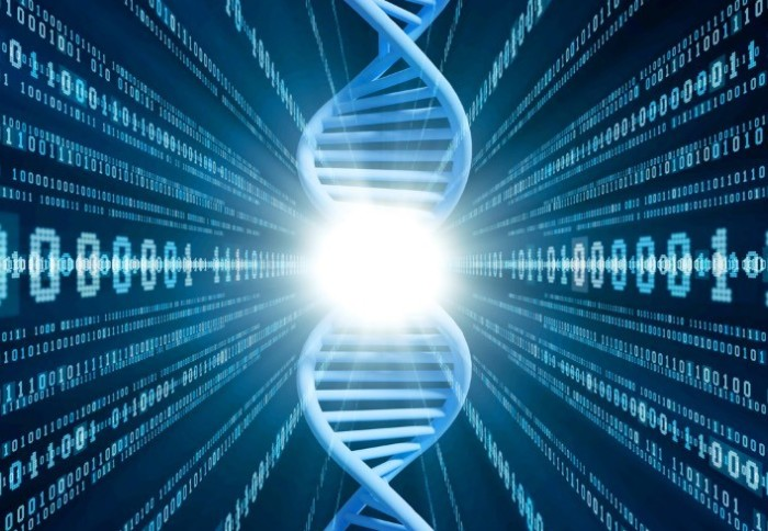 Genetics and data