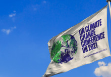 Imperial shapes its role in the UN Climate Change Conference COP26
