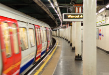 Imperial scientists conduct COVID-19 testing on London's transport network
