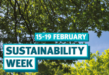 New Sustainability Week taking place at Imperial