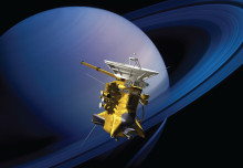 Saturn waves and depression link: News from the College