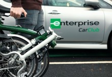 Mobility trial to offer staff free bike loan and car club