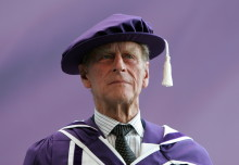 Imperial remembers the Duke of Edinburgh
