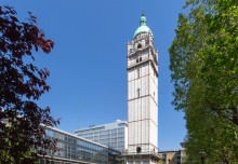 Search begins to find next leader of Imperial College London