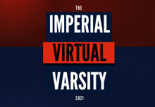 Medics claim the first Virtual Varsity crown