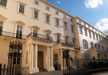 Four top Imperial academics become Royal Society Fellows