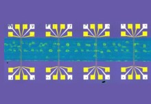 Printable circuits bring low-cost and high-performance wearables a step closer