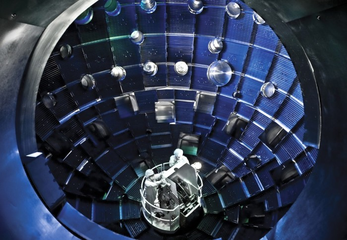 Ignition is a key process that amplifies the energy output from nuclear fusion and could provide clean energy and answer some huge physics questions.
