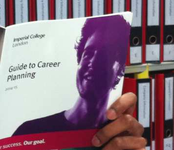 Guide to Career Planning