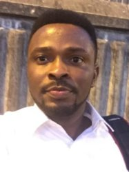 Picture of Dr Philip E Anyanwu