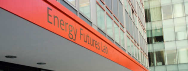 ENERGY FUTURES LAB