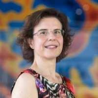 Professor Anna Korre
