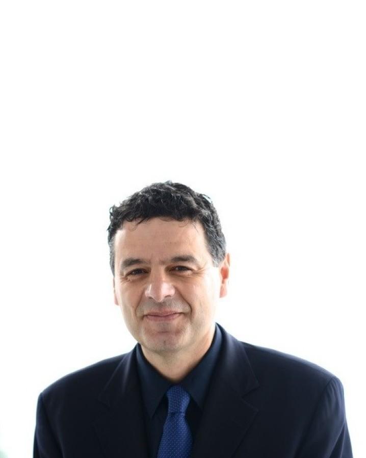Prof Petros Koumoutsakos
