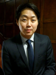 Picture of Dr James J Choi