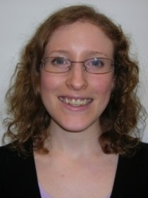 Headshot of Dr Steph Pendlebury