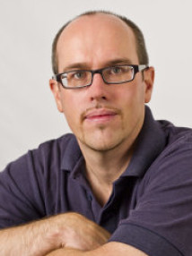 Headshot of Dr Jeffrey Hardy