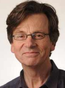 Headshot of Professor Alfried Vogler