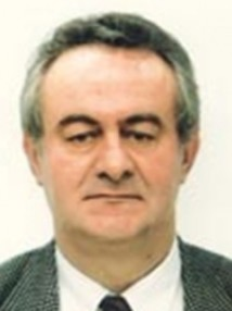 Headshot of Emeritus Professor Cedo Maksimovic