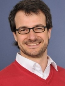 Headshot of Professor Guillermo Rein