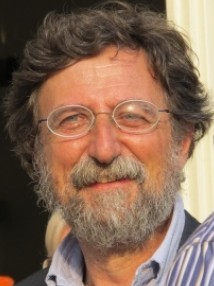 Headshot of Professor Paolo Vineis