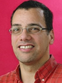 Headshot of Professor Ralf Toumi