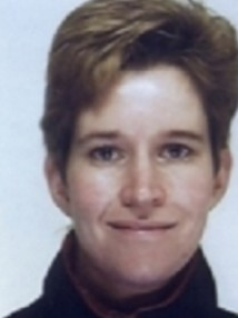 Headshot of Dr Helen Brindley