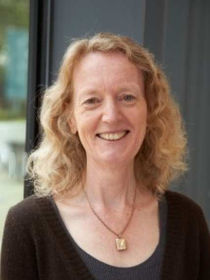 Headshot of Professor Joanna D. Haigh