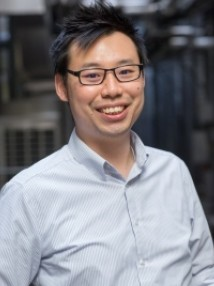 Headshot of Dr Koon-Yang Lee