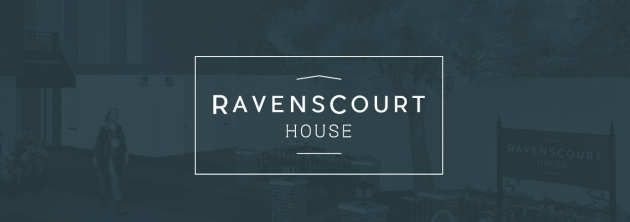 Ravenscourt House logo