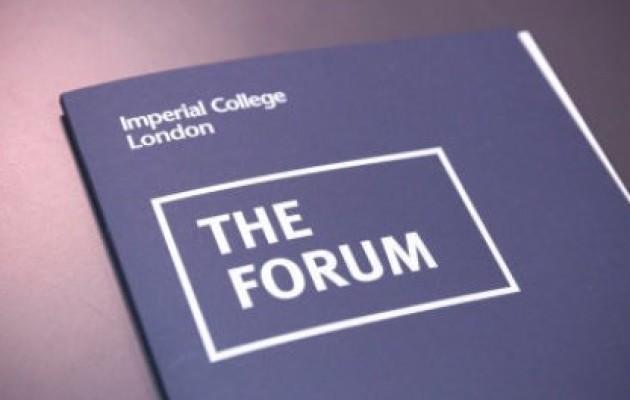 The Forum folder