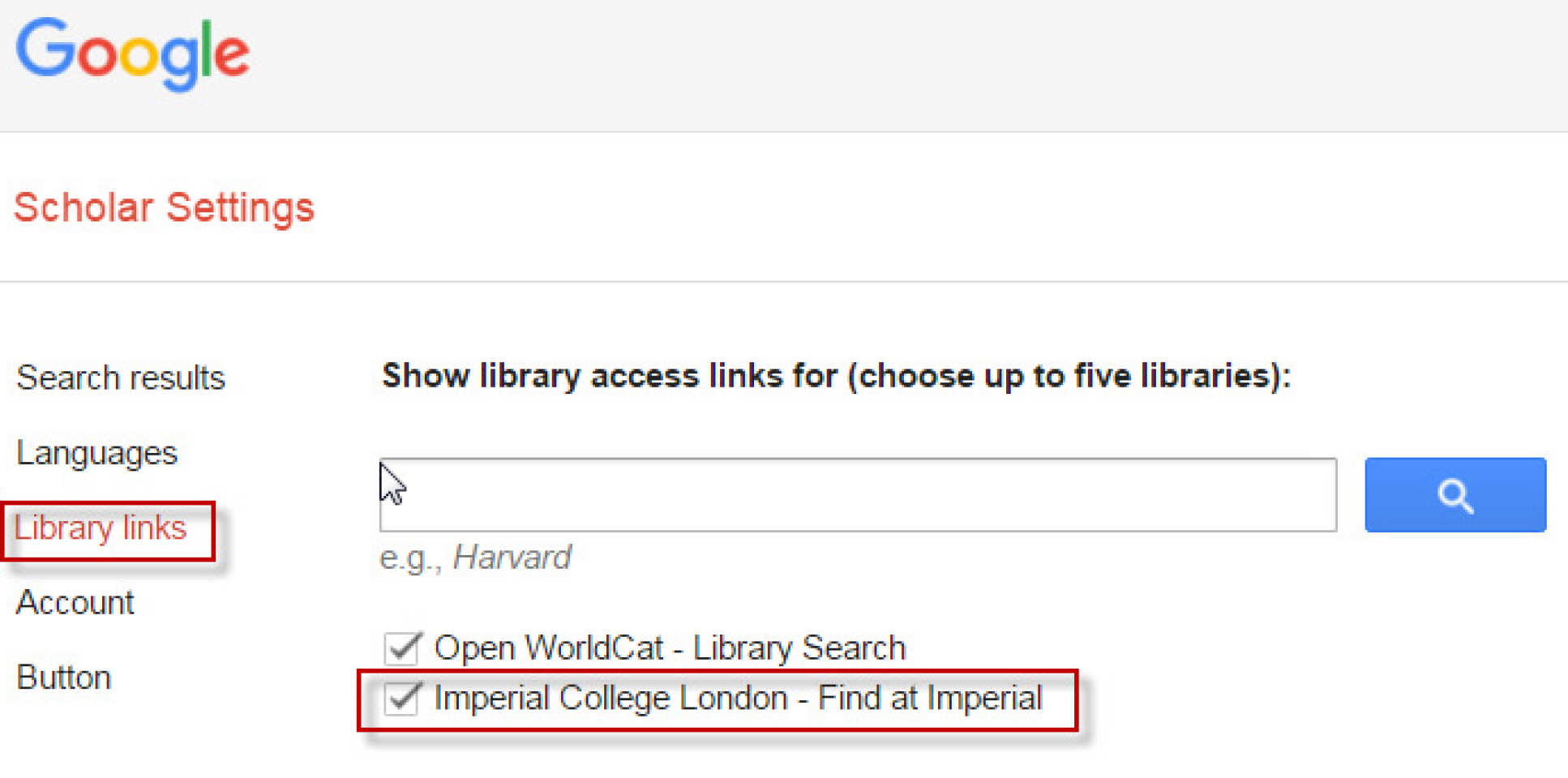 how to find most cited articles in google scholar