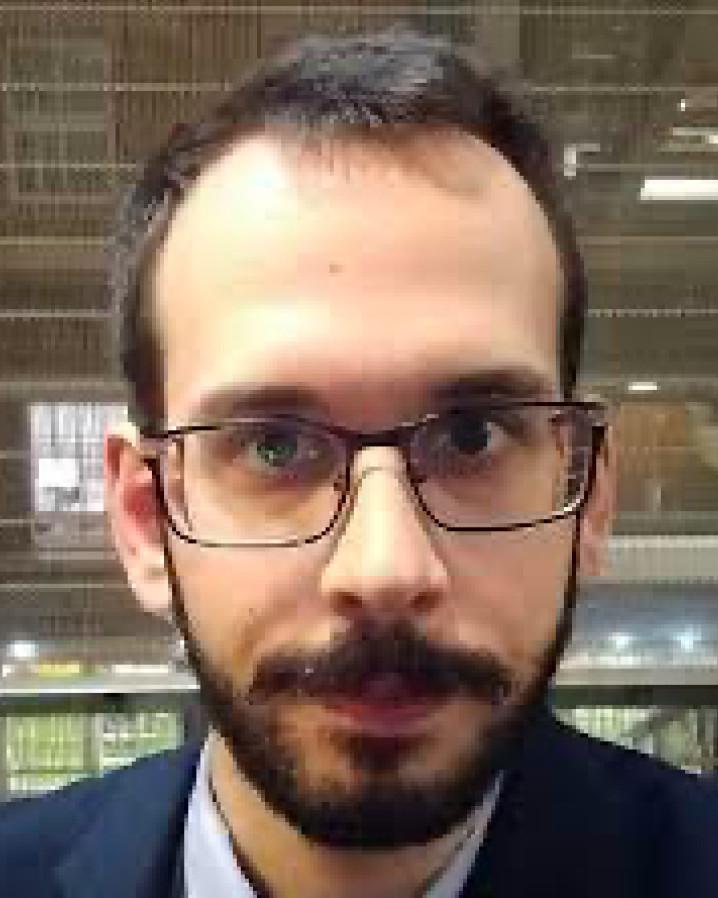 Dr Panagiotis Petsagkourakis