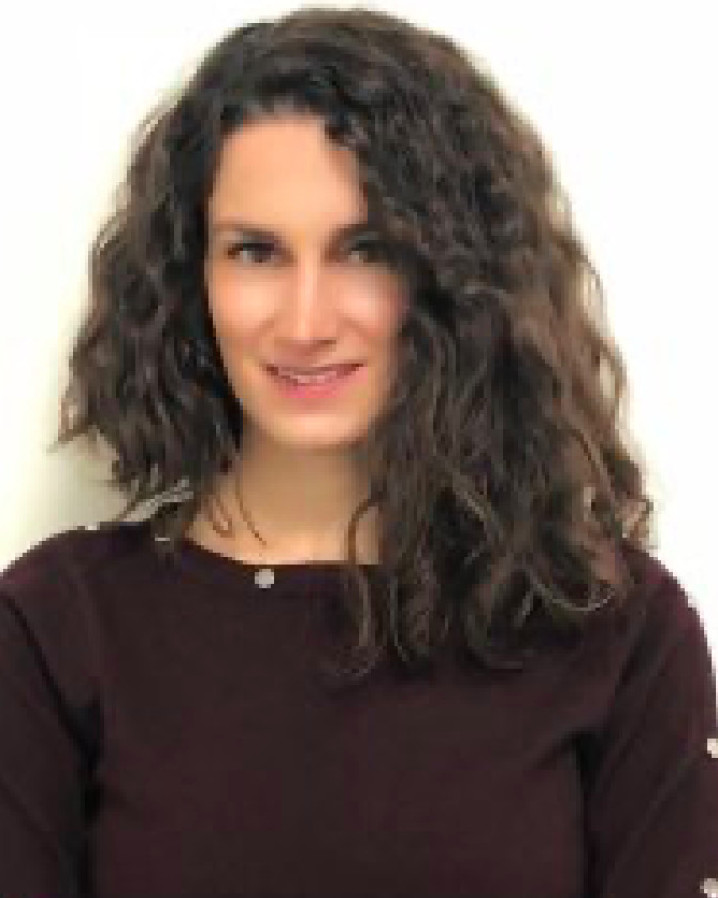 Dr Maria Papathanasiou