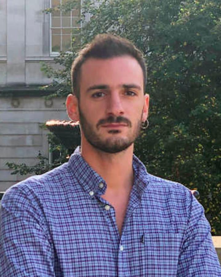 Dr Vasileios Charitopoulos