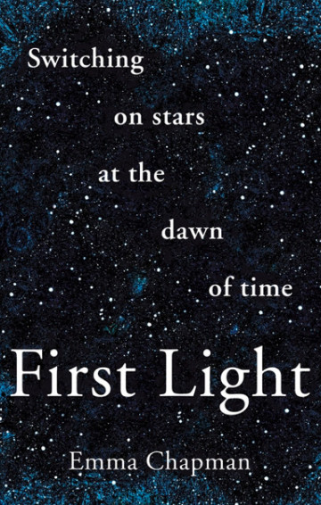 Front cover of First Light