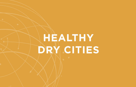 WISH report on healthy dry cities