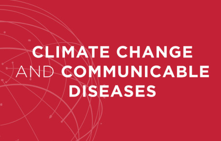 WISH climate change and communicable diseases report