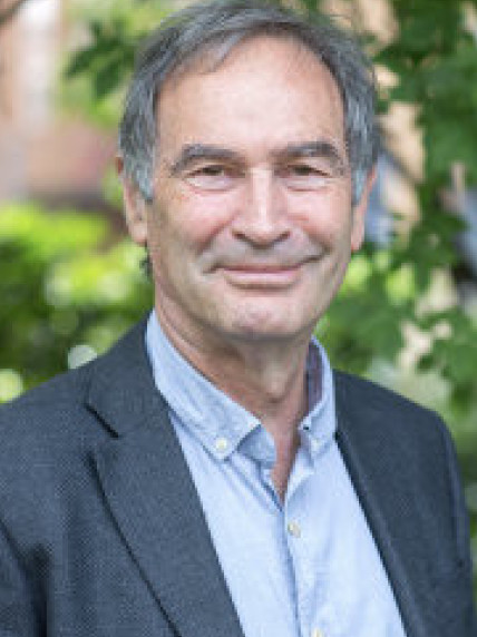 Professor Stephen Franks