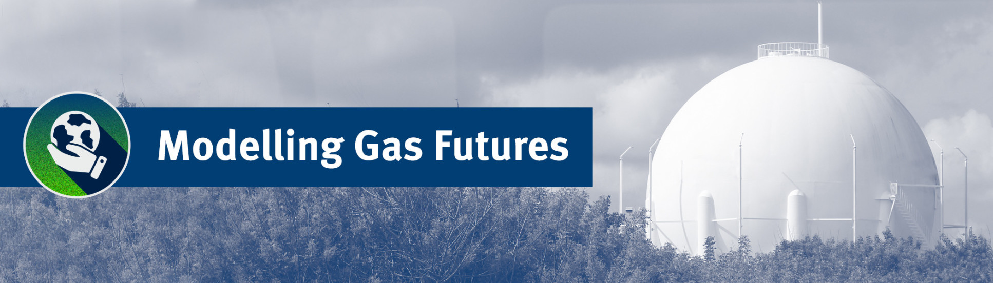 Modelling Gas Futures
