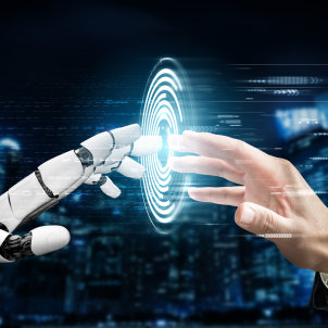 Innovating the Future with Robotics, IoT and AI