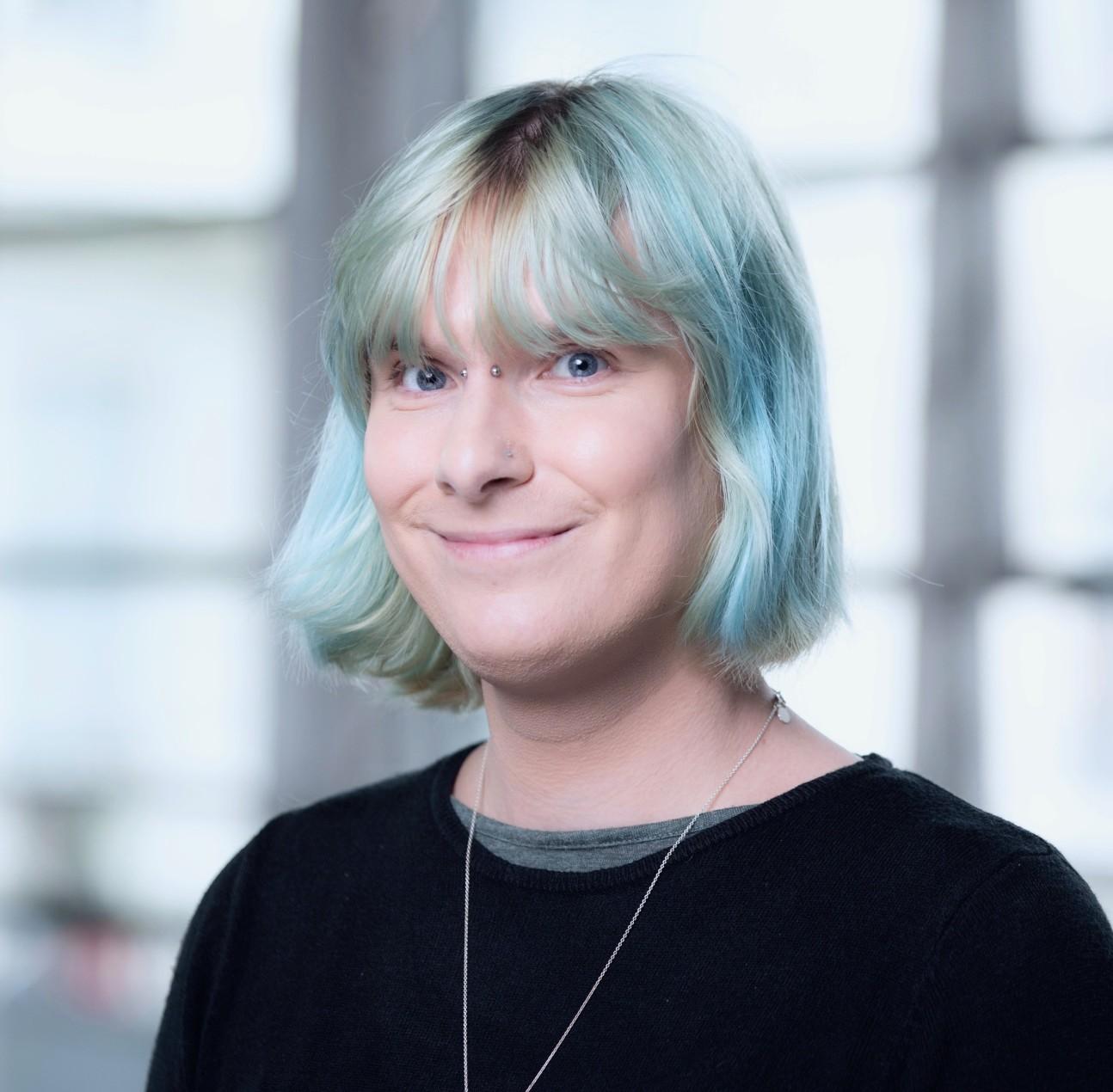 Julia Stawarz  - stawarzje headshot2 1610100957202 x2 - Space plasma and exoplanet experts receive Royal Astronomical Society awards | Imperial News