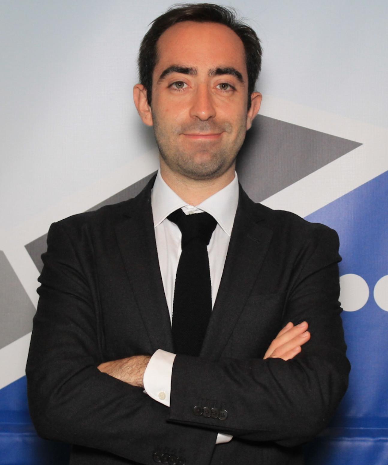 Dr Stefano Sandrone