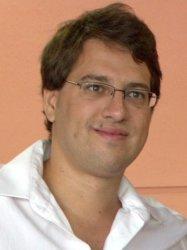 Dr Stergios Antonakoudis