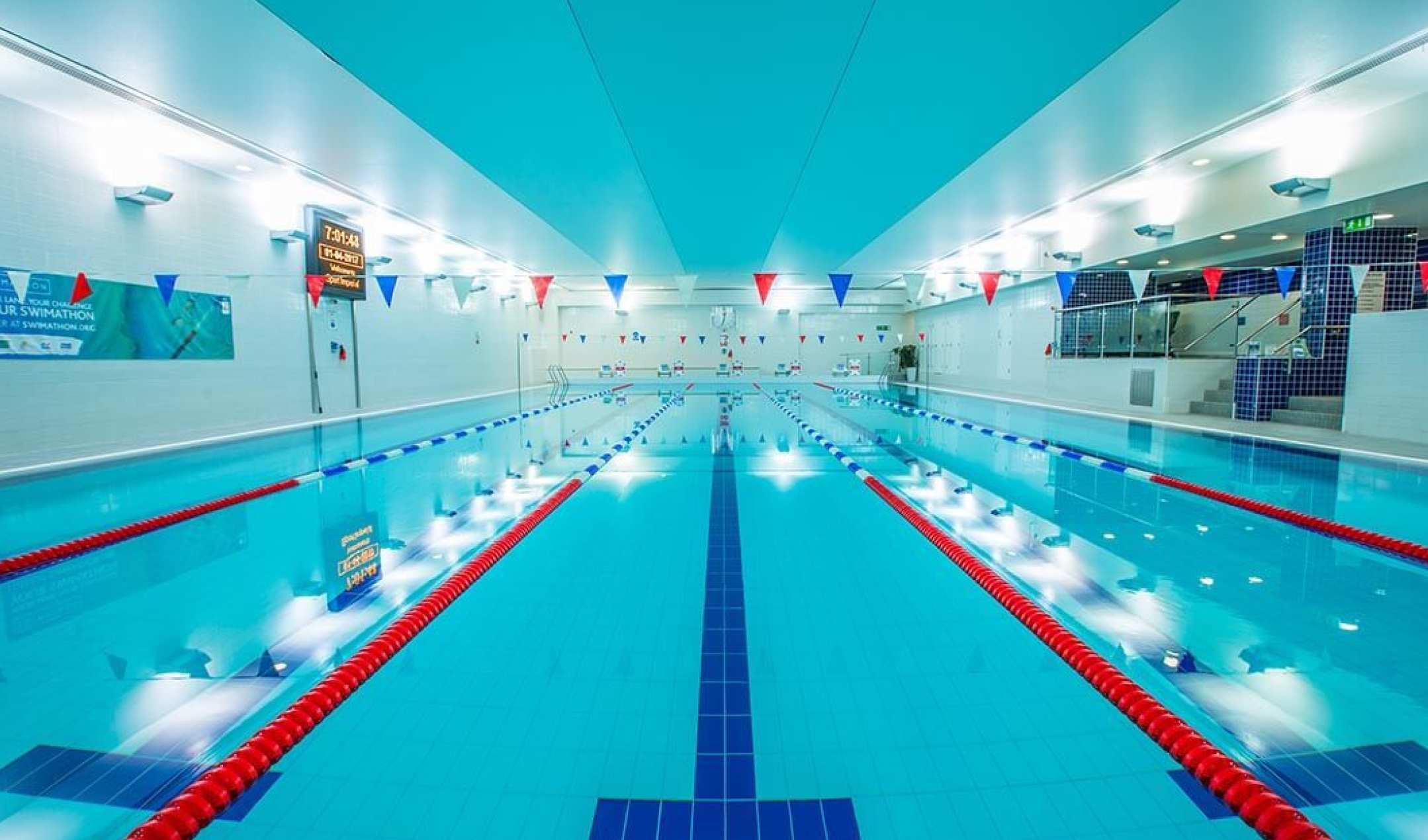 Sports Facilities For Summer Accommodation Visit Imperial College London