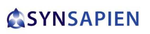 The SynSapien logo