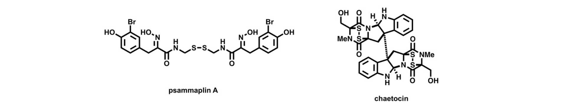 Target-based synthesis