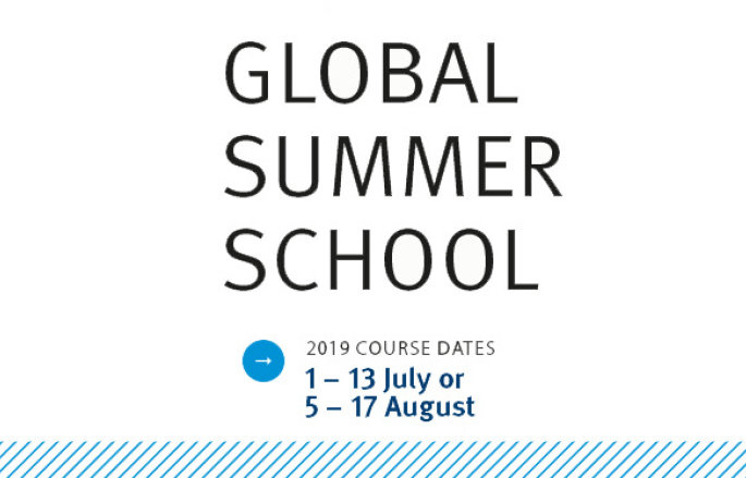 Imperial Global Summer School | Be inspired | Imperial College London