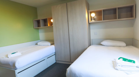 Self catering accommodation in London