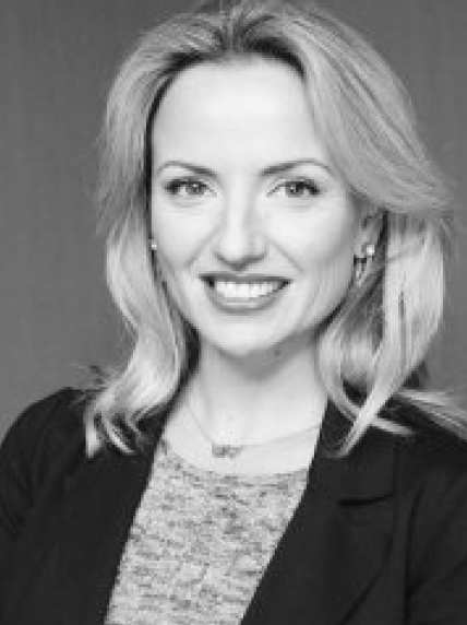 Headshot of Dr Stanislava Boskovic